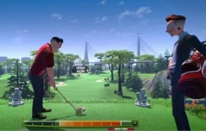 Powerstar-Golf
